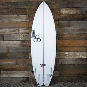 Channel Islands Rocket Wide 5'6 x 19 x 2 3/8 Surfboard