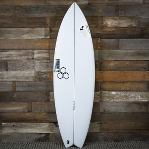 Channel Islands Rocket Wide 5'6 x 19 x 2 3/8 - Top