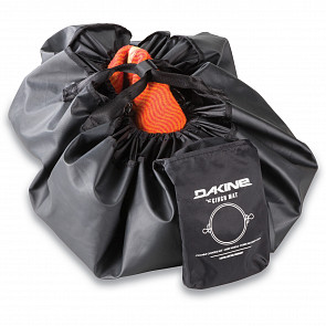 Dakine Cinch Mat Bag - Black