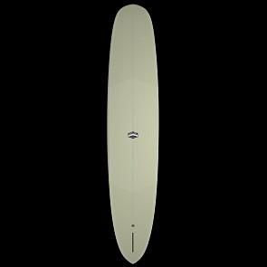 CJ Nelson Designs Neo Classic Thunderbolt Surfboard - Volan Green