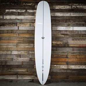 CJ Nelson Designs Colapintail Thunderbolt 9'9 x 23 x 3 1/8 Surfboard - White