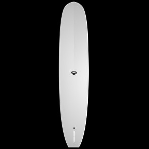 CJ Nelson Designs The Sprout Thunderbolt Surfboard - White