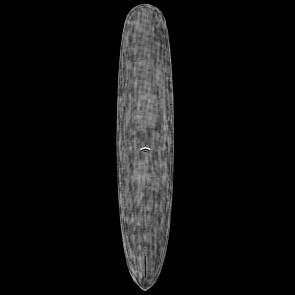 CJ Nelson Designs Neo Classic Thunderbolt Surfboard - Black