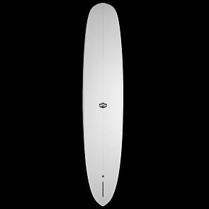 CJ Nelson Designs Neo Classic Thunderbolt Surfboard - White
