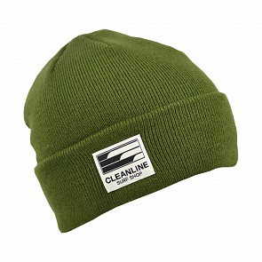 Cleanline Beanie - Surplus