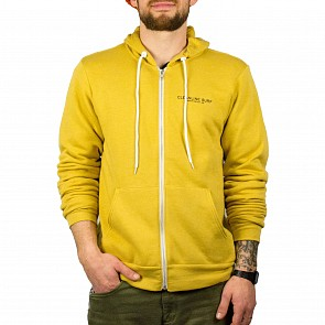 Cleanline Haystack Rays Hoody - Heather Mustard