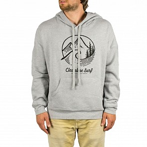 Cleanline Pacific Northwest Hoody - Athletic Heather