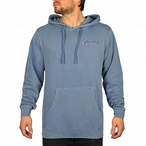 Cleanline Speed Diamond Hoodie - Slate