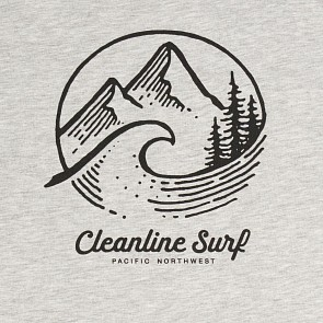 Cleanline Women's PNW Tank - Athletic Heather