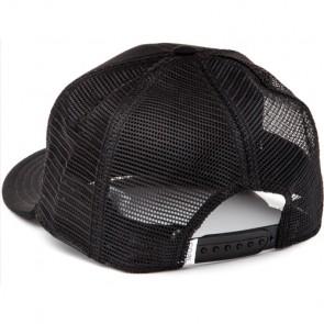 Coal Hauler Trucker Hat - Black