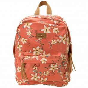 O'Neill Youth Coastal Cruiser Hello Kitty Backpack - Coral