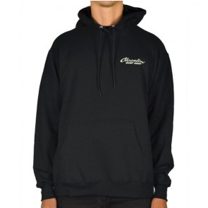 Cleanline Speed Diamond Hoodie - Black
