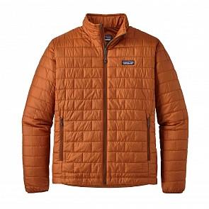 Patagonia Nano Puff Jacket - Copper Ore