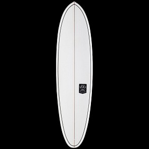 Creative Army Huevo SLX Surfboard - Deck