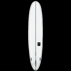 Creative Army Jive Surfboard - Clear