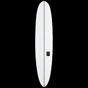 Creative Army Jive Surfboard - Clear - Deck
