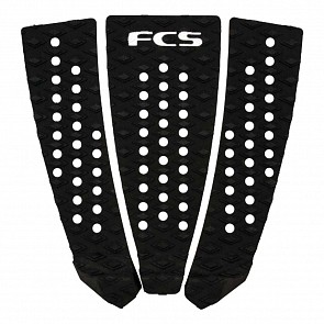 FCS Essential Series C3 Classic Traction - Black