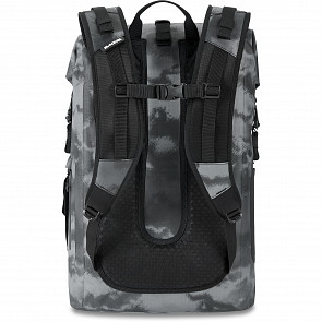 Dakine Cyclone II 36L Dry Backpack - Dark Ashcroft Camo