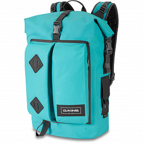Dakine Cyclone II 36L Dry Backpack - Nile Blue
