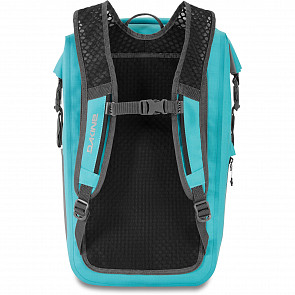 Dakine Cyclone Roll Top 32L Dry Backpack - Nile Blue