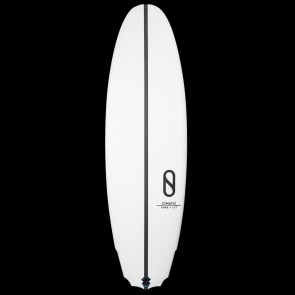 Firewire Cymatic LFT Surfboard FTR - Top