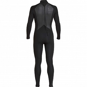 Billabong Furnace Absolute Comp 4/3 Back Zip Wetsuit