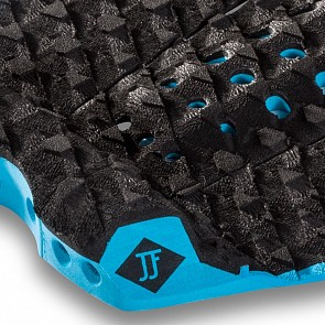 Dakine John John Florence Pro Traction - Black/Blue
