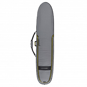 Dakine Mission Noserider Surfboard Bag - Carbon