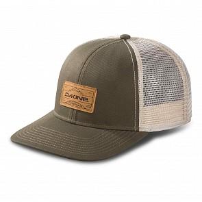 Dakine Peak To Peak Trucker Hat - Tarmac