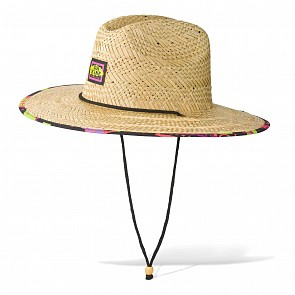 Dakine Pindo Straw Hat - Cannery