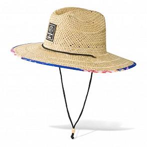 Dakine Pindo Straw Hat - Kassia