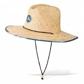 Dakine Pindo Straw Hat - Waimea