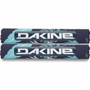 "Dakine Standard Rack Pads 18"" - Abstract Palm"