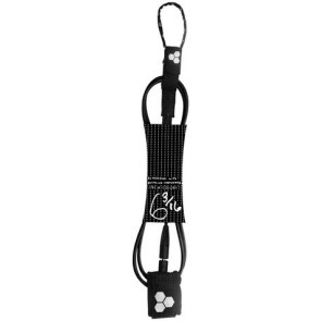 Channel Islands - Dane Reynolds Comp Leash - Black