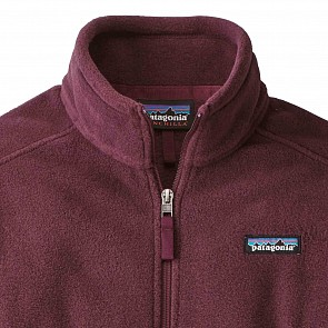 Patagonia Women's Classic Synchilla  Jacket - Dark Current
