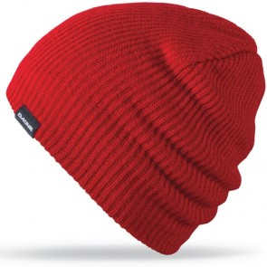 Dakine Tall Boy Beanie - Red