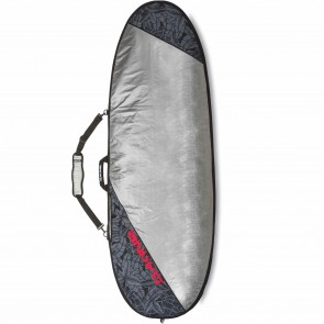 Dakine Daylight Hybrid Surfboard Bag - Stancil Palm