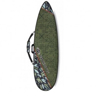 Dakine Daylight Deluxe Thruster Surfboard Bag - Plate Lunch