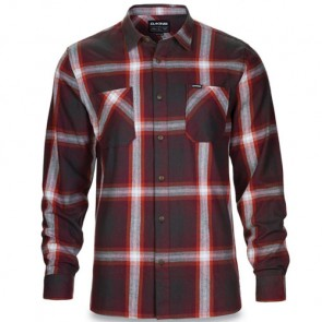 Dakine Franklin Flannel - Black