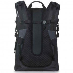 Dakine Cyclone II Dry Pack Backpack - Black