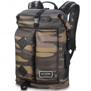 Dakine Cyclone II Dry Pack Backpack - Camo