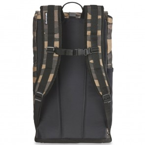Dakine Section Roll Top Wet/Dry Backpack - Field Camo