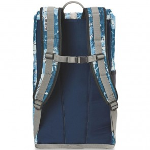 Dakine Section Roll Top Wet/Dry Backpack - Washed Palm