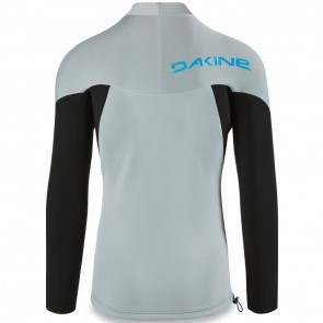 Dakine Neo Stitchfree 1mm Long Sleeve Jacket - Carbon