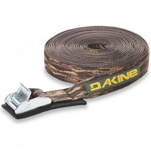 Dakine 20' Tie Down Strap - Camo