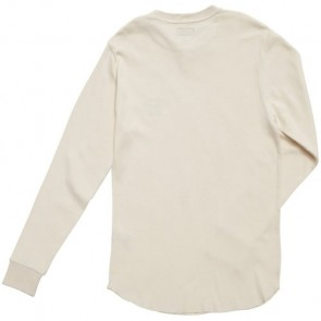 Dark Seas Weston Long Sleeve Thermal - Antique