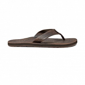 Reef Draftsmen Sandals - Chocolate