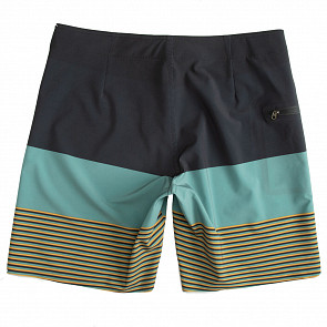 Dark Seas Rayleigh Boardshorts - Blue