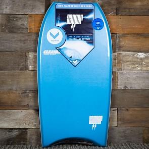 """Hydro 38"""" Z Board Bodyboard - Turquoise"""