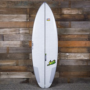 Lib Tech Puddle Jumper HP 5'4 x 19 3/4 x 2.35 Surfboard - Deck